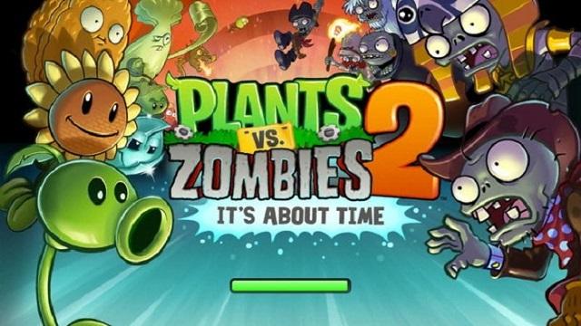 Hướng dẫn tải game Plants vs Zombies 2 về máy tính miễn phí