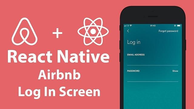 Ứng dụng thuê phòng trung gian Airbnb