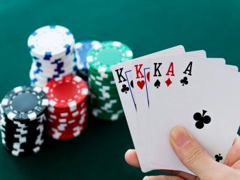 Cần xác định rõ ràng mục đích chơi game bài poker