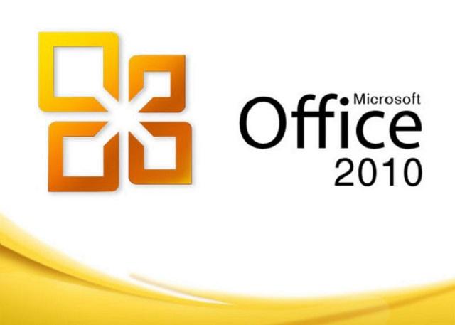 Cài đặt Microsoft Office 2010
