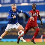 Nhận định chung về kèo đấu giữa Everton vs Liverpool