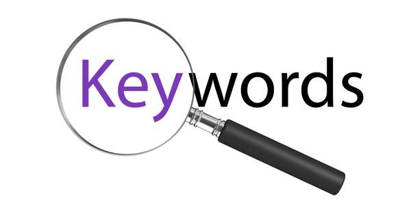 Từ khóa là công cụ tìm kiếm tốt nhất được nhiều người sử dụng