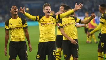 Đội tuyển Borussia Dortmund đang có tinh thần thi đấu khá ổn định trong những trận gần đây