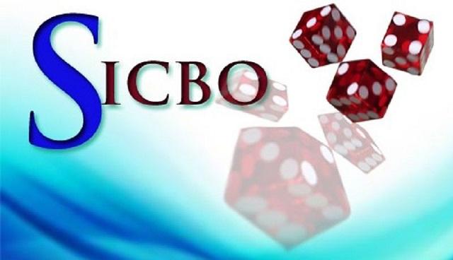 Trò chơi Sicbo
