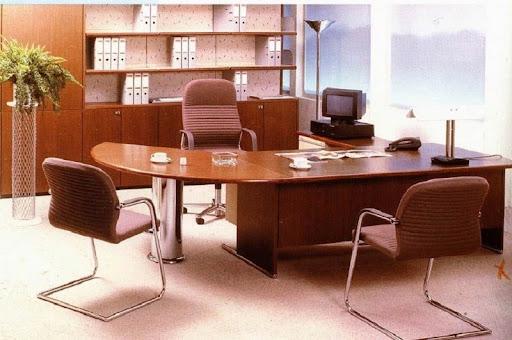 Bày trí nội thất văn phòng cho người mệnh Mộc