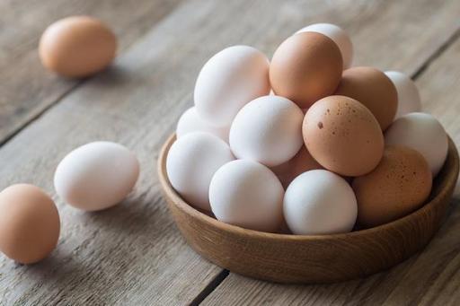 Loại trứng cũng ảnh hưởng đến giấc mơ của bạn