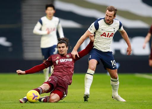 Leeds vs Tottenham tiếp tục đối đầu nhau tại vòng 35 giải NHA